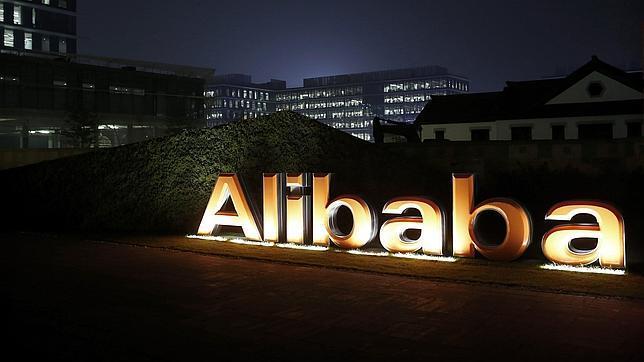 Alibaba bate todos los récords de ventas online en el «Día de los solteros» de China