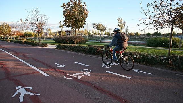 En qu se gastar el ayuntamiento el presupuesto de 2015 - Anillo verde ciclista madrid mapa ...