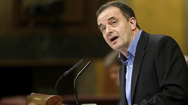 Diputados soberanistas aprovechan el debate de  Presupuestos para presumir del 9-N