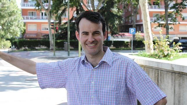 Borja Mateo: «El mileurista que piense ahora en comprar un piso es carne de desahucio»