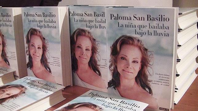Paloma San Basilio Se Desnuda En Sus Memorias
