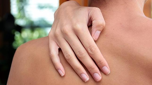 Tecnología española para acabar con el dolor de espalda