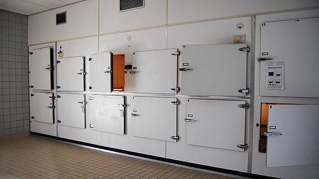 Una anciana despierta en la morgue tras pasar 11 horas en un refrigerador