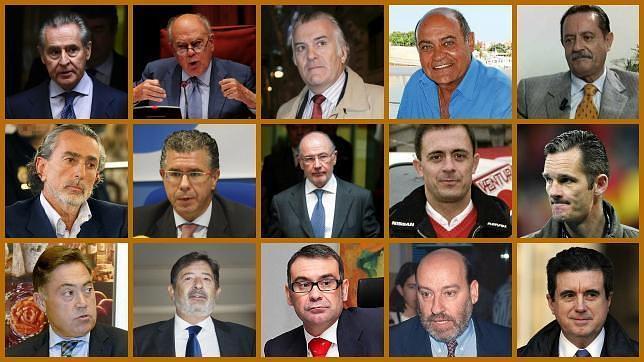 España es el sexto país con más pérdidas por corrupción de la Unión Europea