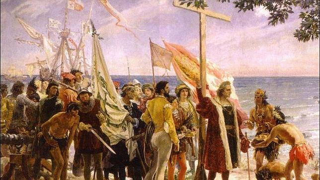 Erdogan afirma que América fue descubierta por los musulmanes y no por Colón