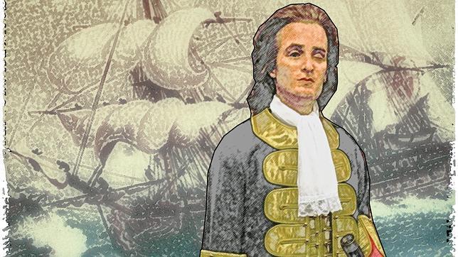 biography of blas de lezo Blas de lezo y olavarrieta, soprannominato patapalo (gambadilegno) e successivamente mediohombre (mezzouomo) (pasaia, 3 febbraio 1689 – cartagena, 7 settembre 1741), è stato un ammiraglio spagnolo.
