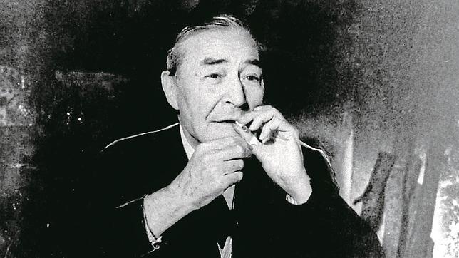 Josep Pla escribía sus rutinas en una agenda: siempre diez líneas por día