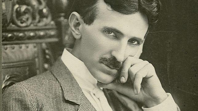 Nikola Tesla, un inventor a toda potencia