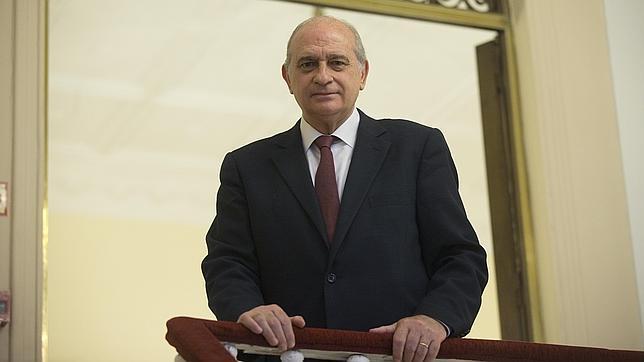Fern ndez d az el mejor candidato de erc en toda su for Como se llama el ministro del interior