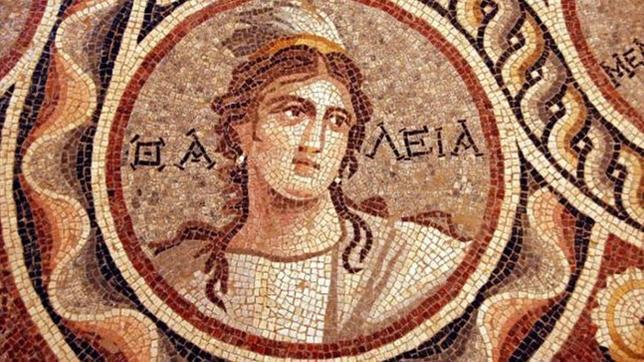 Encuentran mosaicos del Siglo II A.C. en la ciudad turca de Zeugma