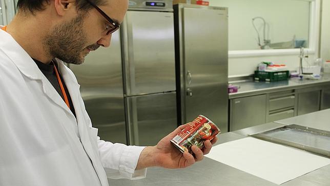 Así será el nuevo etiquetado de los alimentos desde el 14 de diciembre