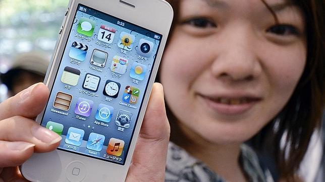 Apple lanza iOS 8.1.1 para mejorar el rendimiento de terminales «viejos»