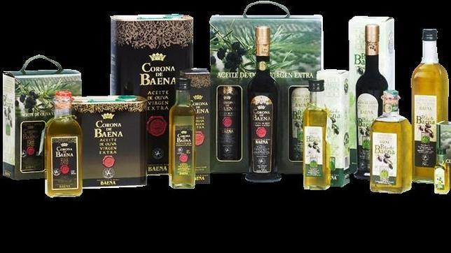 Los grandes aceites de oliva de España
