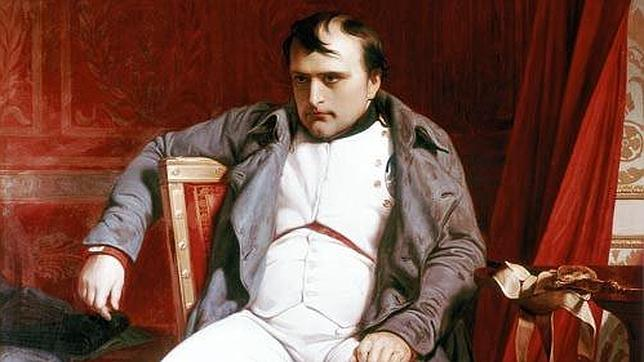 El misterio sobre el paradero del miembro viril de Napoleón Bonaparte