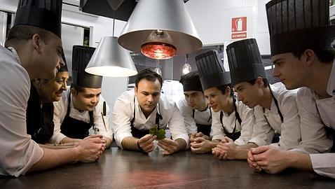 cinco restaurantes de madrid logran una nueva estrella