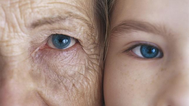 El envejecimiento de la piel es evidente a medida que nos hacemos mayores