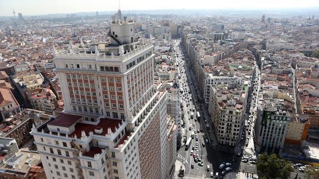El ayuntamiento de madrid adelantar 42 millones para for Correo comunidad de madrid