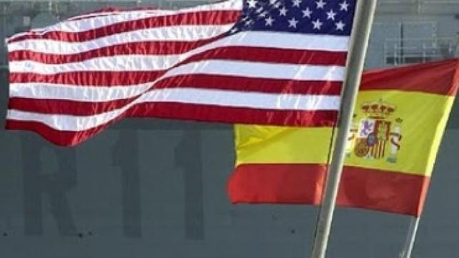 Estados Unidos Bandera y Escudo Banderas de Estados Unidos