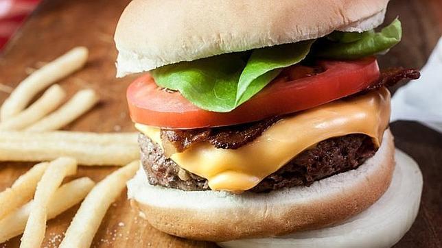 Diez alimentos ricos en grasas trans