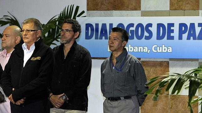 Colombia volverá a negociar con las FARC tras el anuncio de liberación del general secuestrado