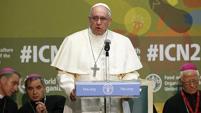 Papa Francisco: «Dios perdona siempre; el hombre perdona, a veces. La Tierra no perdona nunca»