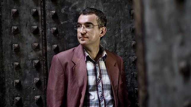 Santiago Posteguillo, en una imagen reciente