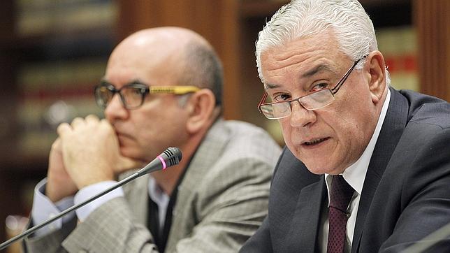 El juzgado anula el expediente que agricultura abri al ingeniero soler liceras - Ramon soler madrid ...