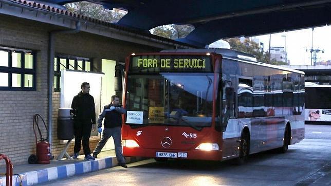 Los empleados del TAM piden echar imaginación al presupuesto ... - ABC.es