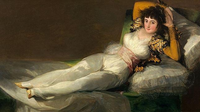 La Maja De Goya La Otra Duquesa De Alba Que Se Adelantó A Su Tiempo