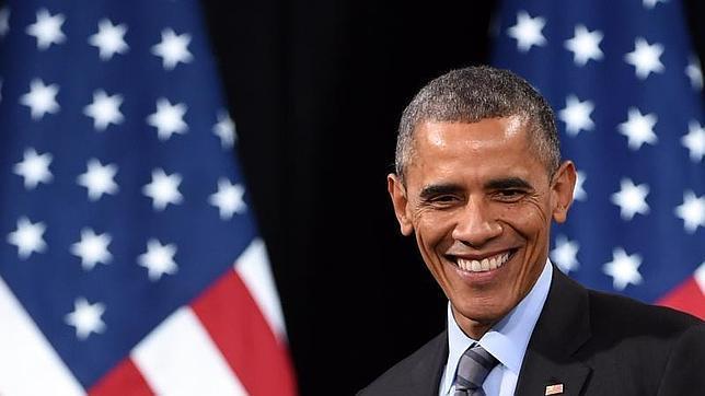Barack Obama, en una imagen de archivo