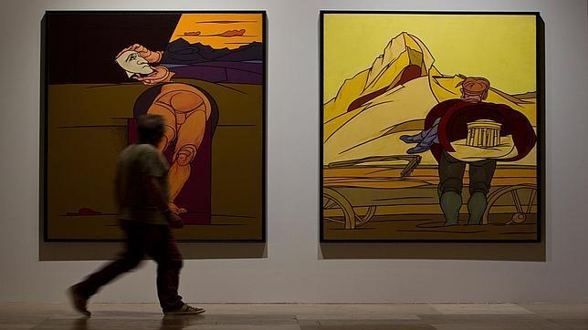 Las exposiciones imprescindibles de este otoño en Valencia
