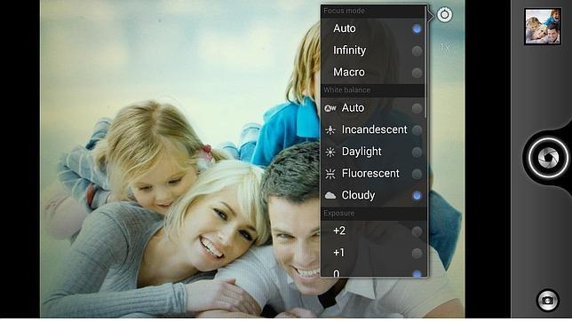 Las mejores aplicaciones para sacar fotos en Android