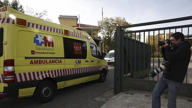La cooperante española sigue sin presentar síntomas de ébola