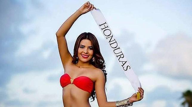 El presunto autor de la muerte de Miss Honduras y su hermana disparó 22 veces
