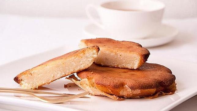 Unas deliciosas quesadillas de El Hierro
