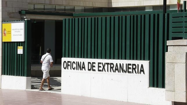 Pasar as un test para obtener la nacionalidad espa ola for Oficina registro madrid
