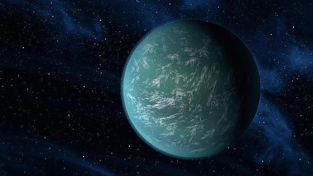 Los diez planetas más aptos para la vida fuera del Sistema Solar