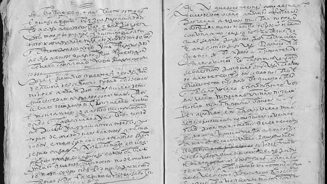 Nuevos documentos históricos avalan la historia del Quijote y en quienes se basó Cervantes