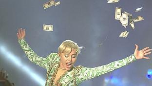Los famosos menores de 30 años con más dinero