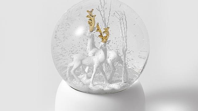 Diez adornos navide os para distinguirse esta navidad - Adornos navidenos elegantes ...