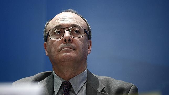 El Banco de España opina que cualquier retoque del artículo 135 debe pensarse «con mucha calma»