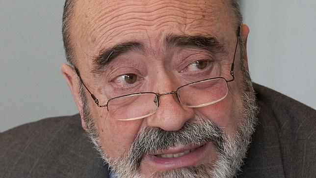El ex presidente de Caja Burgos José María Arribas