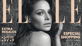 La modelo Eva Gonz�lez posa desnuda por primera vez