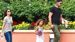 La pareja de Halle Berry quer�a hacer blanca a su hija
