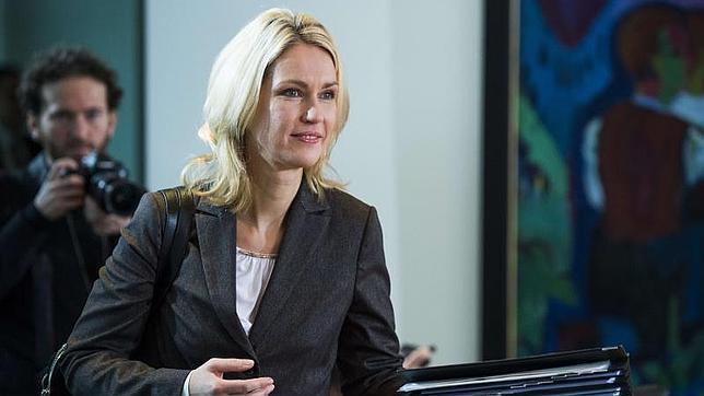 Alemania introduce una cuota femenina entre los altos cargos de las empresas
