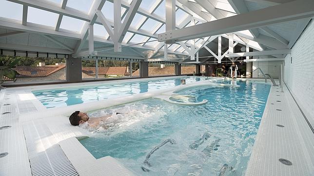 Los mejores hoteles con spa de espa a de 2014 - Mejor spa sevilla ...