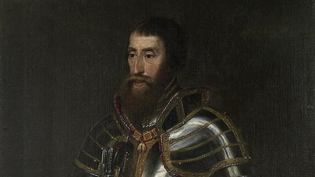 Retrato del Emperador Fernando I