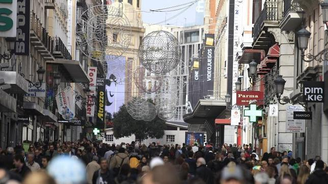 Dónde se celebra, los descuentos y todo lo que necesitas saber el «Black Friday» en Madrid