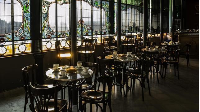 Siete lugares para disfrutar del mejor caf en castilla y le n - Muebles epoca salamanca ...