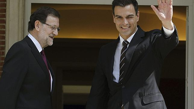 Sánchez propone abrir La Moncloa para que la visiten los ciudadanos